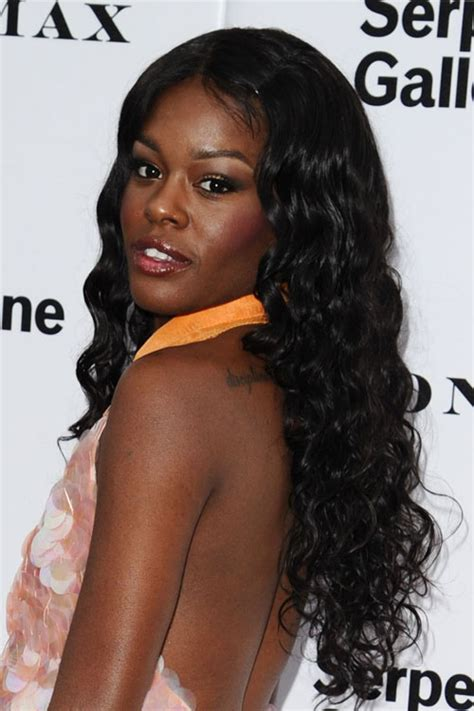 azealia banks hairstyles hair colors steal  style