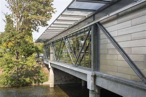 renton public library architect magazine  miller