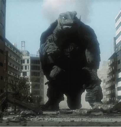Gamera Universe Guardian 1995 Guardians Giant Movies
