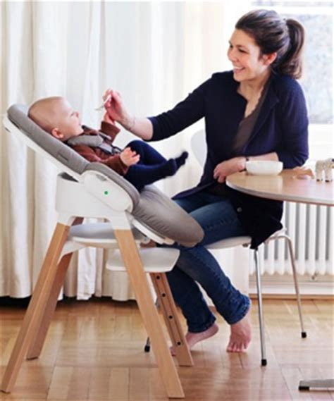 stokke high chair tray removal stokke debuts stokke steps all in one seating system