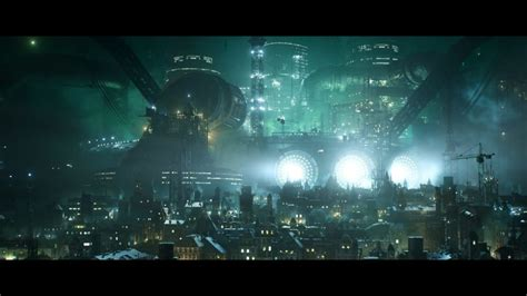 final fantasy vii remake release date trailers latest news