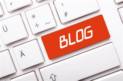 Will Blogging Get You A Job?