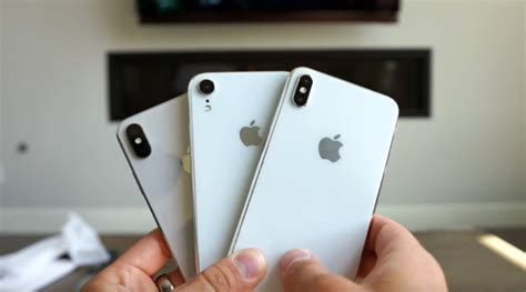new iphone 2018 3 new iphone 2018 archives jilaxzone