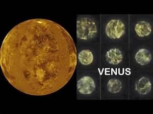 What Planets Really Look Like Vs NASA CGI Garbage - YouTube