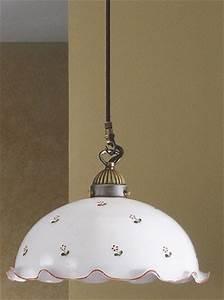 Lampen Im Landhausstil : lampen im landhausstil ~ Michelbontemps.com Haus und Dekorationen