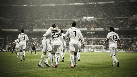 FC Real Madrid Wallpapers Images Photos Pictures Backgrounds