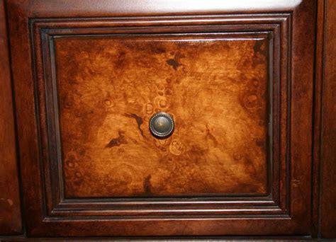 Wood & Furniture Finishes (faux)  Traditional Orange