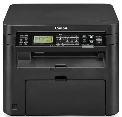 This solution allows users to create and view printer agents through the netware. Canon ImageCLASS MF210 Driver Download - Support & Software