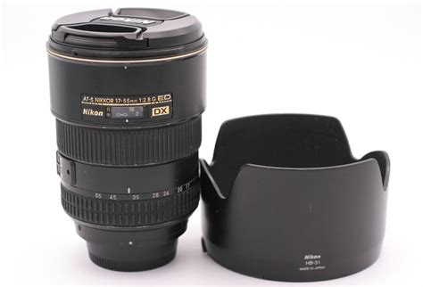 Af S Dx 17 55mm F 2 8g Ed nikon af s dx nikkor 17 55mm f 2 8g if ed zoom lens for