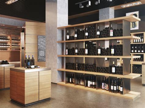 wine stores lunita wine store  viarde studio retail