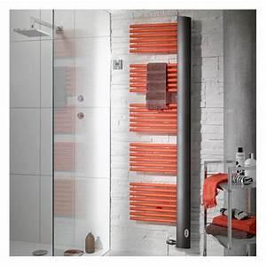 Seche Serviette Acova Mixte : acova c clipper mixte voile finition blanc 654 w ~ Dailycaller-alerts.com Idées de Décoration