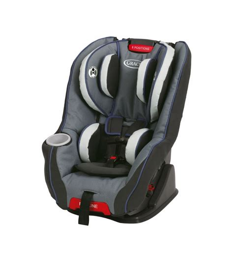 graco convertible graco my size 70 convertible car seat thunder
