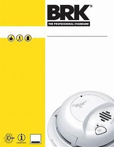 First Alert Dual Ionization 9120  9120b  9120ab  9120lb User