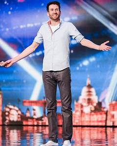 Britain's Got Talent 2015: Dance troupe Boyband and 12 ...