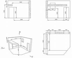 Calcul Escalier Quart Tournant : calculer un escalier quart tournant ~ Dailycaller-alerts.com Idées de Décoration