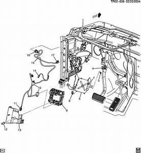Wiring Harness  Instrument Panel Fuse Block