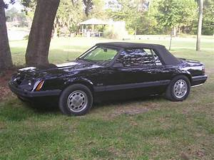 1986 Ford Mustang GT Convertible For Sale - CarGurus