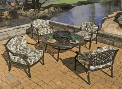 used cast aluminum patio furniture cast aluminum used cast aluminum patio furniture