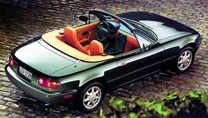 1991 Mazda Miata Mx