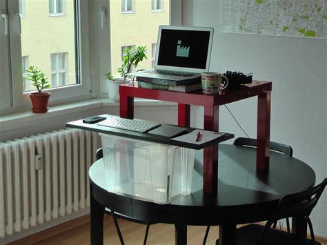 make a standing desk build standing desk homesfeed