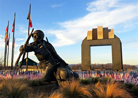 National D-Day Memorial | Website of the National D-Day ...