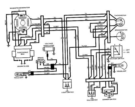 Ski Doo Rev Wiring Diagram by Help Me With My Vintage Sled Freak Forums