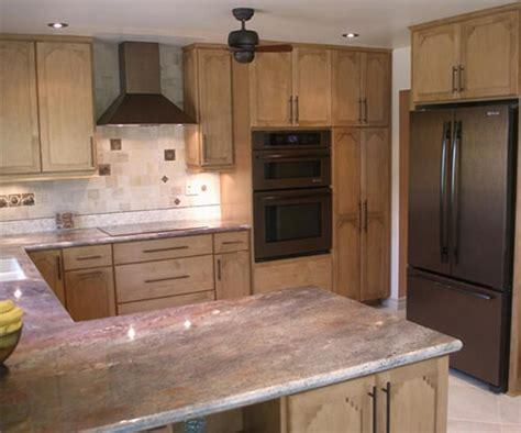 beech kitchen cabinets  orange riverside san diego