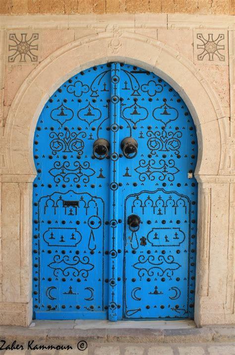 zaher kammoun portes de la medina de tunis