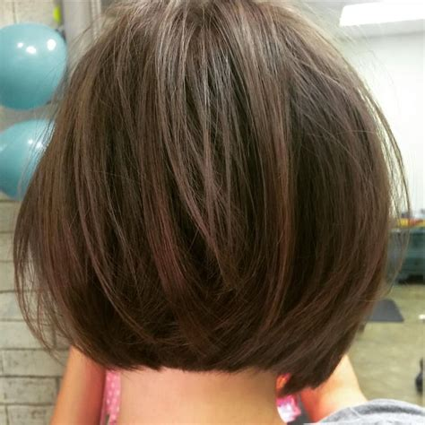 Hairstyles With Texture by Soft Laying Undercut Textured Bob Razorcut Finehair