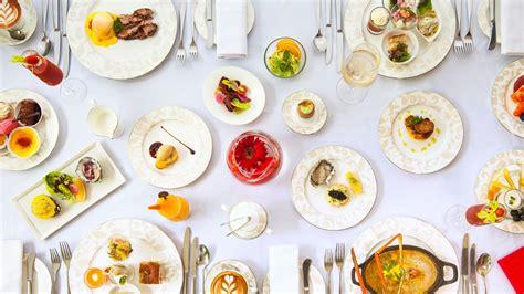 c discount cuisine boneka restaurant the st regis bali resort
