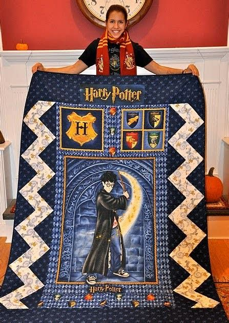 harry potter quilt selvage harry potter theme park and quilt