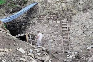 Spárování kamenného zdiva