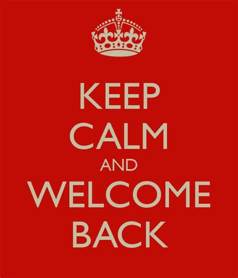 I'm Back!! Livinglifejen