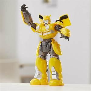 Bumblebee Movie DJ Bumblebee Announced - Dancing Bumblebee ...