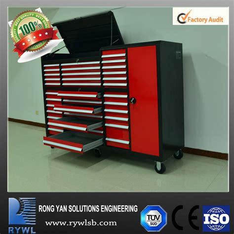 steel garage cabinets cheap rywl 2015 new design steel cheap steel tool box red garage