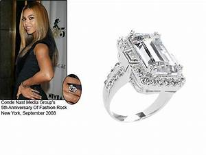 top celebrities engagement rings With beyonce wedding ring price
