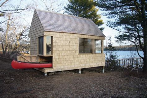 Boat Rentals Near Ta by Outbuilding Of The Week A 190 Square Foot Writer S Studio