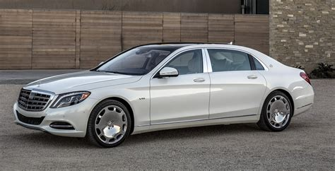 Mercedes-maybach S600 And S500 Launched In India; Prices