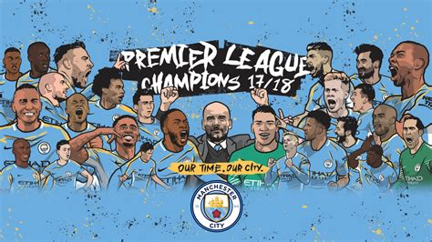 champions  mobile wallpapers manchester city fc
