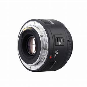Yongnuo Yn 35mm F2 Large Aperture Auto Focus Slrc Lens For