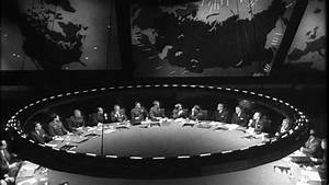 dr strangelove analysis