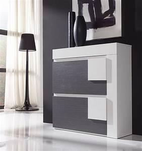 Meuble D Entrée Chaussures : meuble a chaussures sofia zd1 mac mod ~ Farleysfitness.com Idées de Décoration