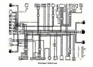 1976 Yamaha Dt 125 Wiring Diagrams