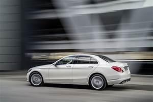Mercedes Classe C Blanche : essai mercedes classe c 220 bluetec 2014 que reste t il la classe e l 39 argus ~ Gottalentnigeria.com Avis de Voitures