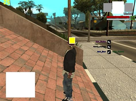 Crack No Cd Gta San Andreas Francais