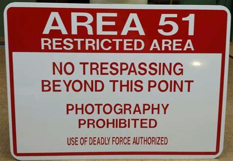 Area 51 Aliens Roswell Ufo No