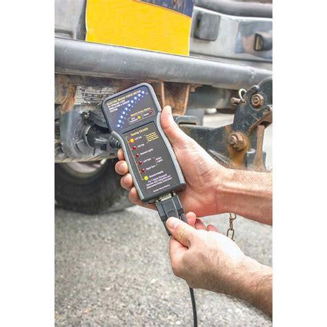 Electric Brake Force Meter Ipa Tools