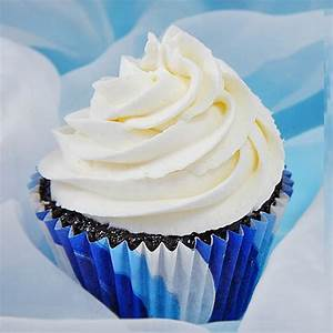 Best Vanilla Frosting | Frosting and a Smile
