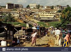 Abidjan, Ivory Coast, Cote d'Ivoire, West Africa