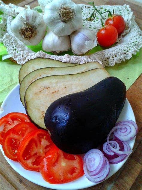cuisiner les aubergines comment cuisiner les aubergines anavella